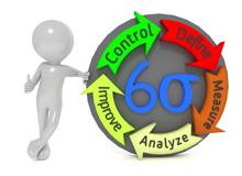 IT行业应用六西格玛管理时的注意事项