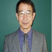 日本专家-堀切俊雄