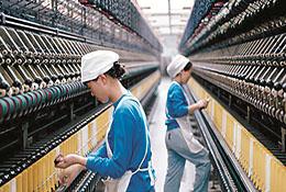 纺织企业精益生产管理改善案例