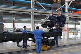 发动机行业的精益改善案例