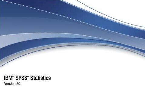 统计产品与服务解决方案软件SPSS
