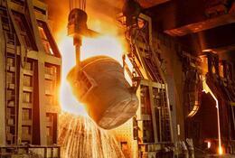 <b>钢铁行业六西格玛库存管理项目</b>