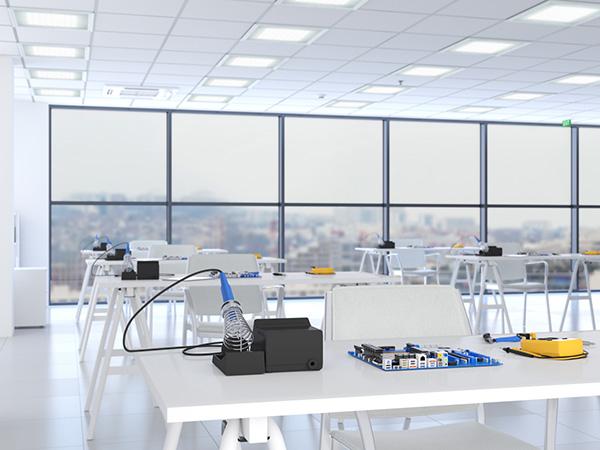 实验室5S咨询现场管理案例