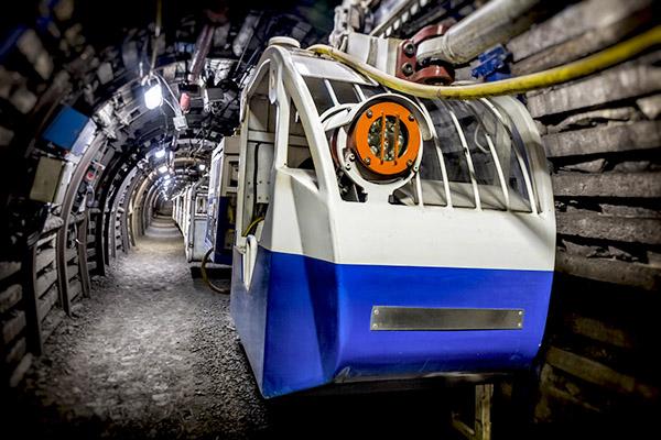 采矿业7S现场改善案例