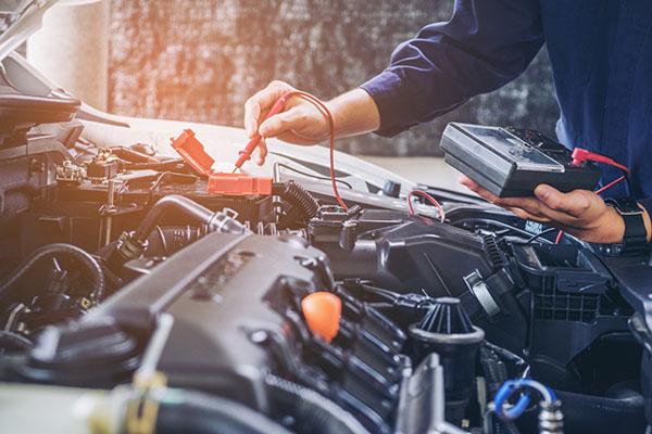 汽车部件行业TPM改善案例