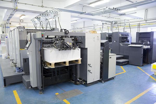 薄膜彩印行业TPM咨询改善案例