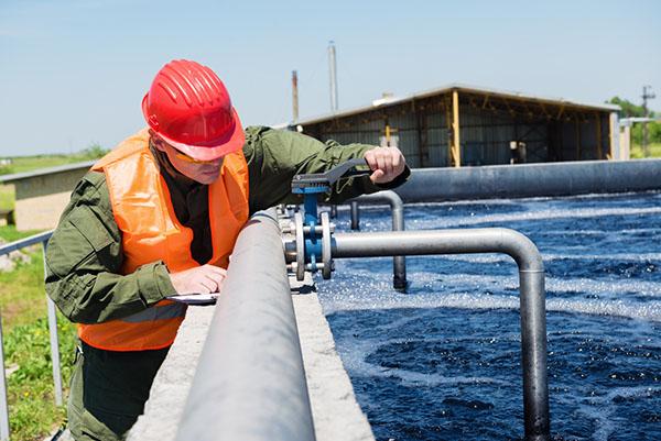 冶炼厂深度废水处理5S现场改善案