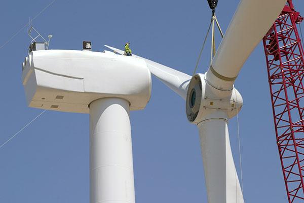 风力发电行业TPM咨询案例