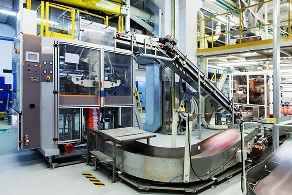 金属包装制罐企业5S管理案例