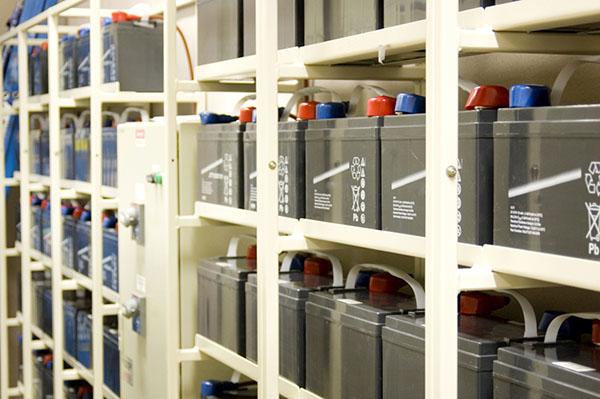 电池行业缩短存货周转天