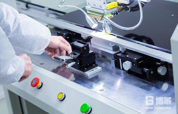 医疗器械行业自动排针设备效率提