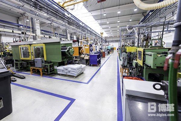 铝加工行业电池锌厂设备OEE改善案