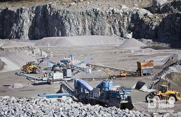 采矿行业矿厂铲运机设备TPM改善案