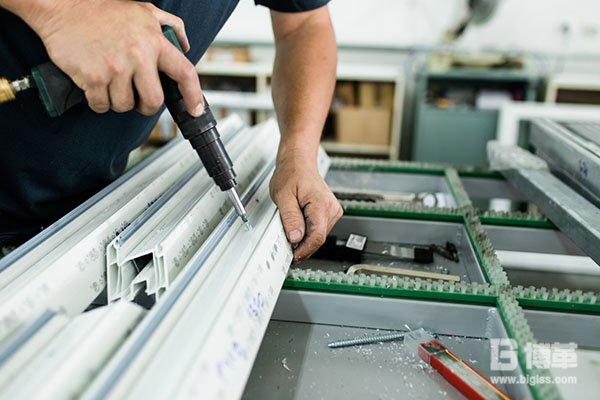 铝制品行业降低模具成本
