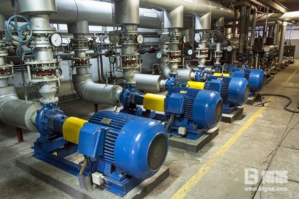 小型电机生产效率提升案例