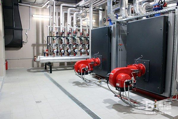燃气热水器行业持续改善(CIP)文