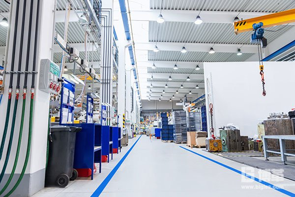 工程机械行业精益管理改善案例