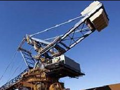 采矿业精益运营系统改善案例