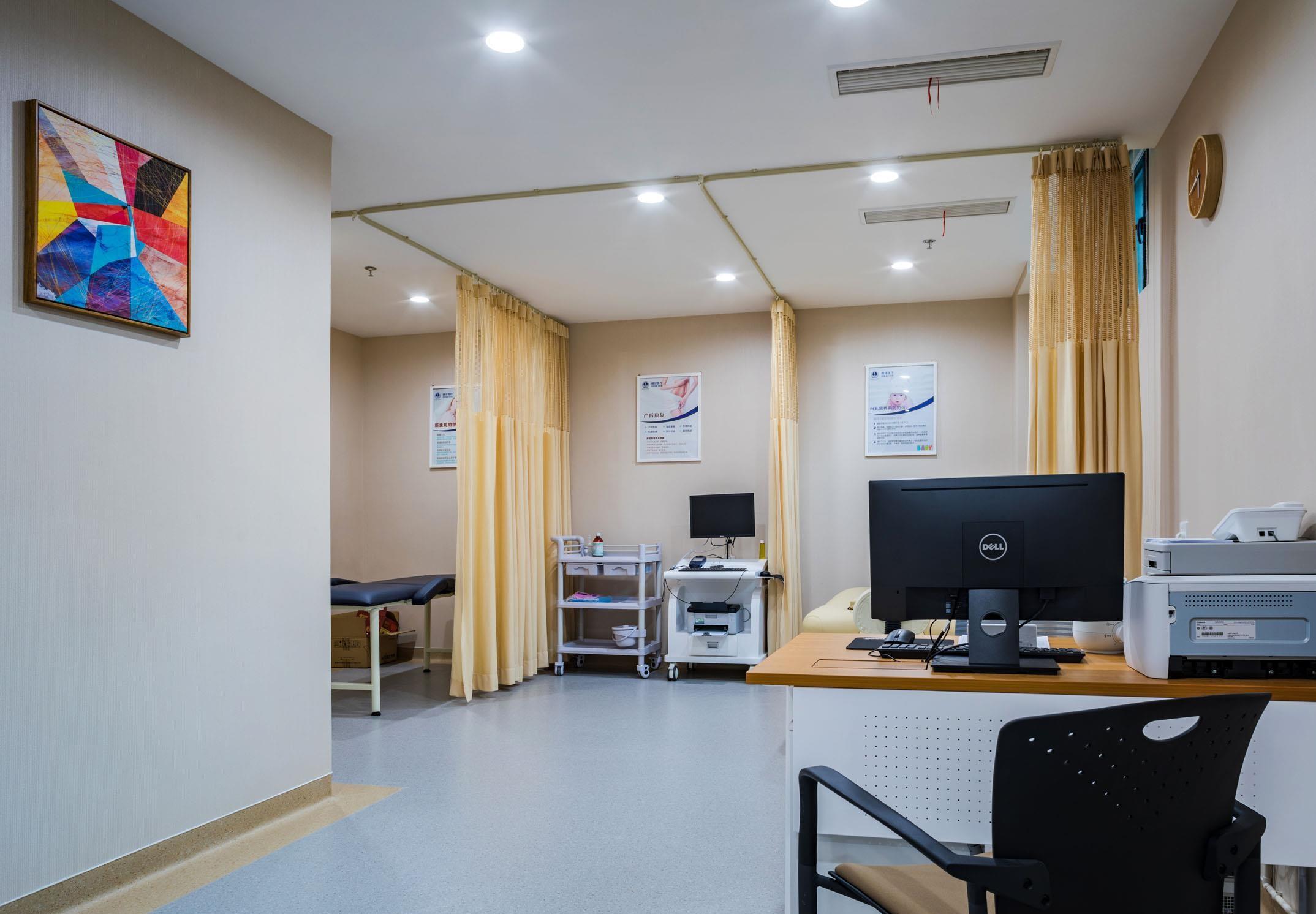 医院5S现场管理改善案例
