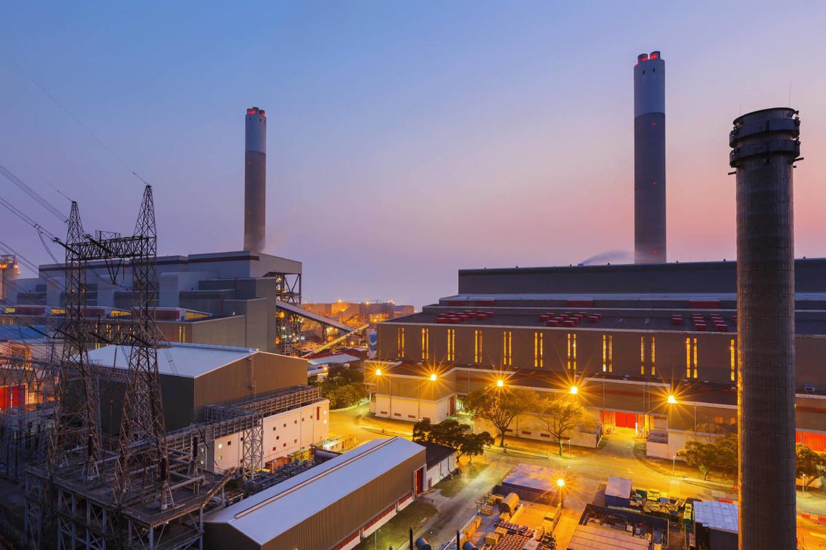 化工行业降低公用工程用