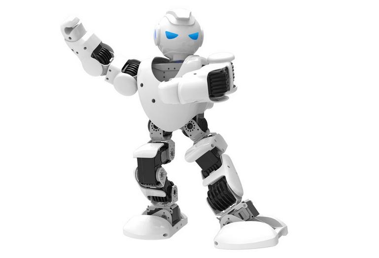 机器人换模换线效率提升