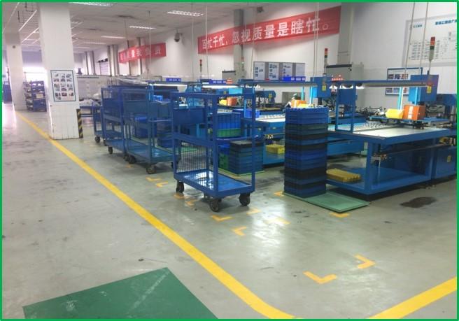 机械加工行业(轴承加工