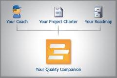 六西格玛软件Quality Companion