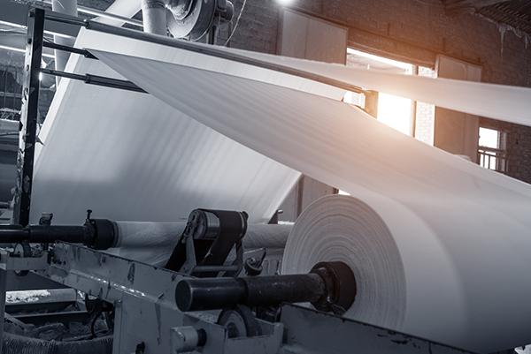 造纸行业六西格玛改进案