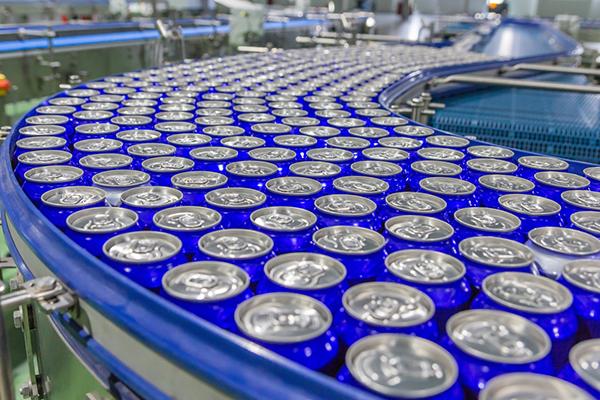 饮料制罐行业精益六西格玛改善案