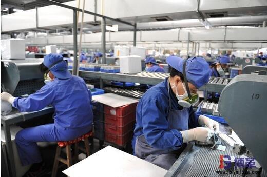 锂电池行业精益六西格玛管理推进