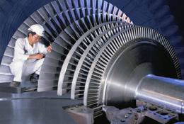汽轮机转子生产周期缩短改善案例