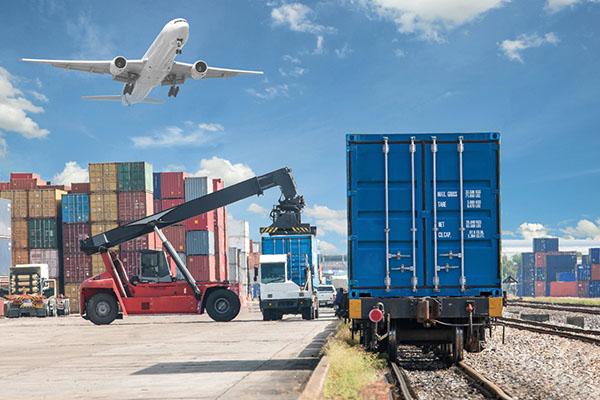 仓储物流中心运输作业流程优化项