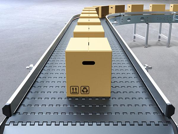 仓储物流中心仓储作业资源优化项