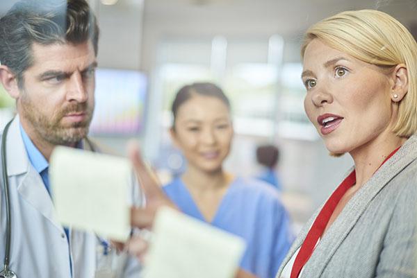 医药物流中心销售退货效率提升项目案例