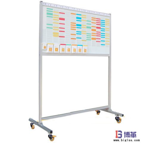 <b>立式3/2型32槽T卡月/年生产管理计</b>