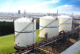 化工原料储罐的低成本自动化案例