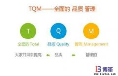 <b>全面质量管理(TQM)的内容和含义</b>
