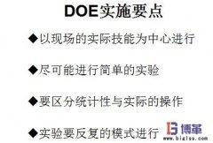 <b>DOE(试验设计)方法有哪些?</b>