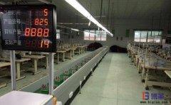 单件流生产线如何安排生产?