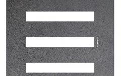 人行横道标识线