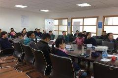 【公司动态】某液压企业TPM实战培训第一期在宁波圆满结束!