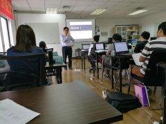 【公司动态】《六西格玛绿带公益课培训》第三次课程圆满完成!