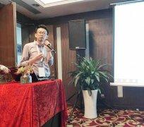 【公司动态】 杭州海诚服装智能制造论坛峰会圆满结束