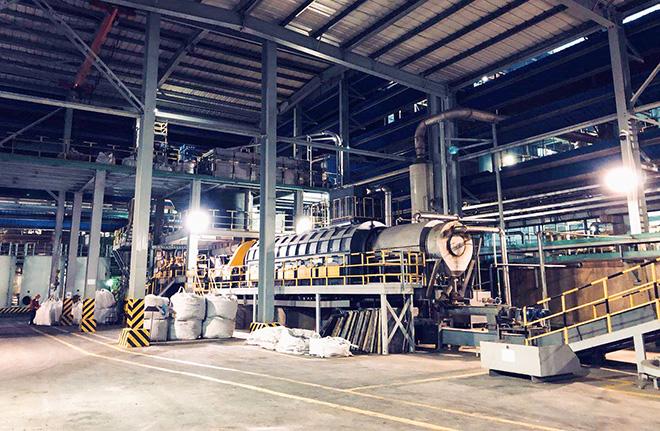 冶炼厂7S现场管理改善案例