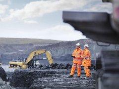 采矿业基层班组长培训案例