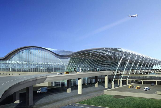 浦东国际机场卫生间精益现场管理