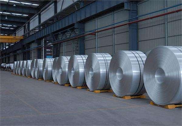 铝加工企业6S管理改善案例