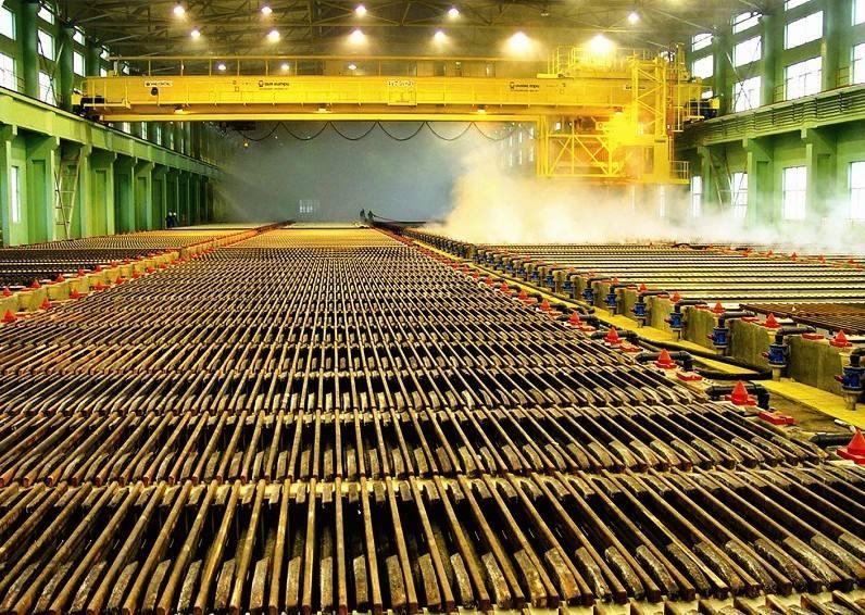 冶炼厂7S现场管理案例