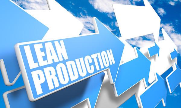 精益生产管理提高企业生产效率