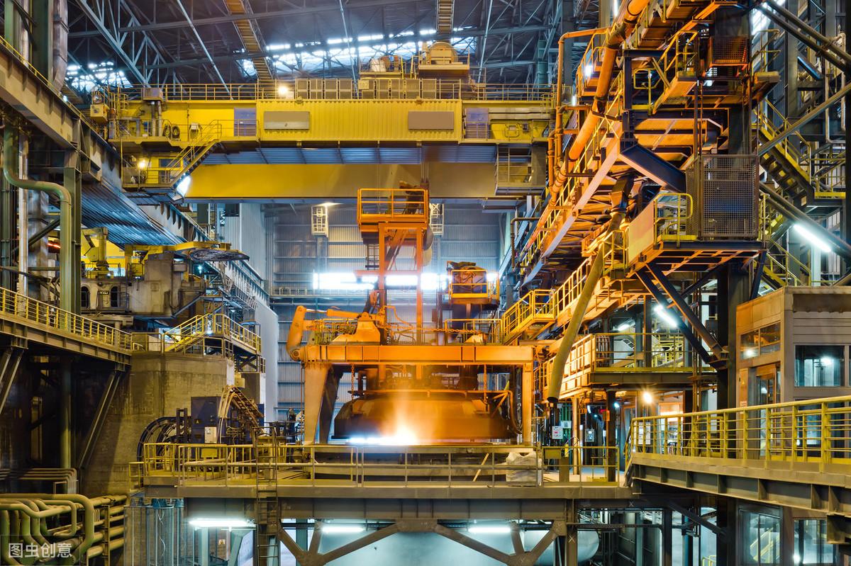 冶炼行业TPM设备自主维护